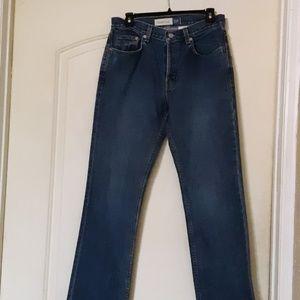 Vintage 90's gap jeans